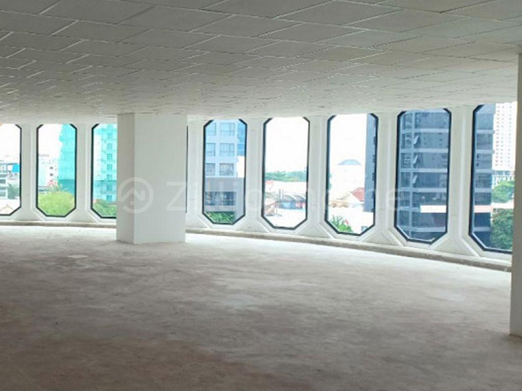 AMAZING BKK1 OFFICE SPACE