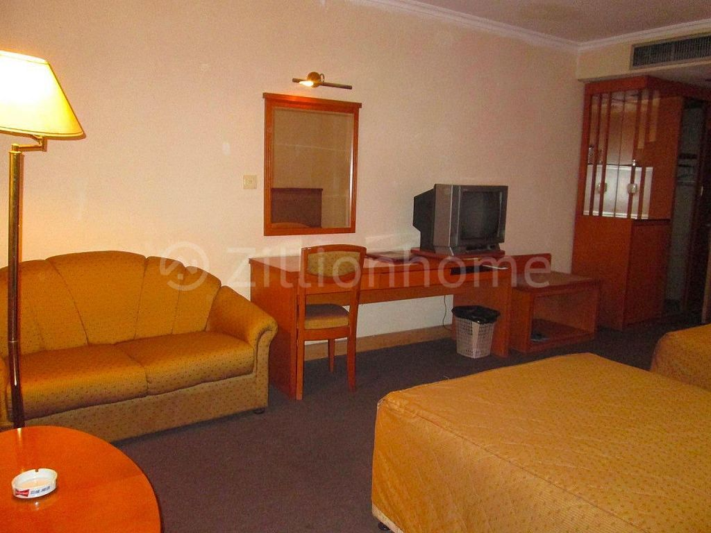 48 ROOMS HOTEL FREEHOLD FOR SALE