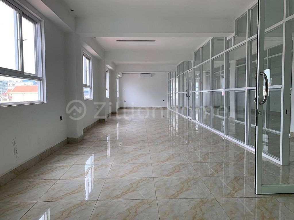 NEW OFFICE SPACE IN TOUL SVAY PREY 1