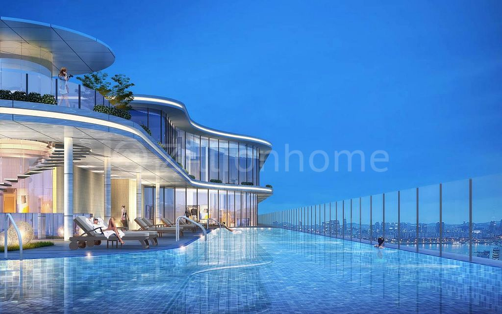 WEALTH MANSION OFFICE SPACE IN CHROY CHANGVAR
