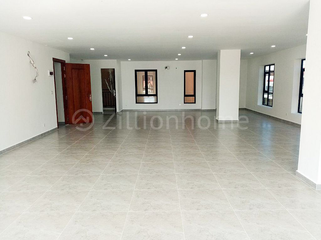 NEW OFFICE SPACE IN TOUL TOMPOUNG 1