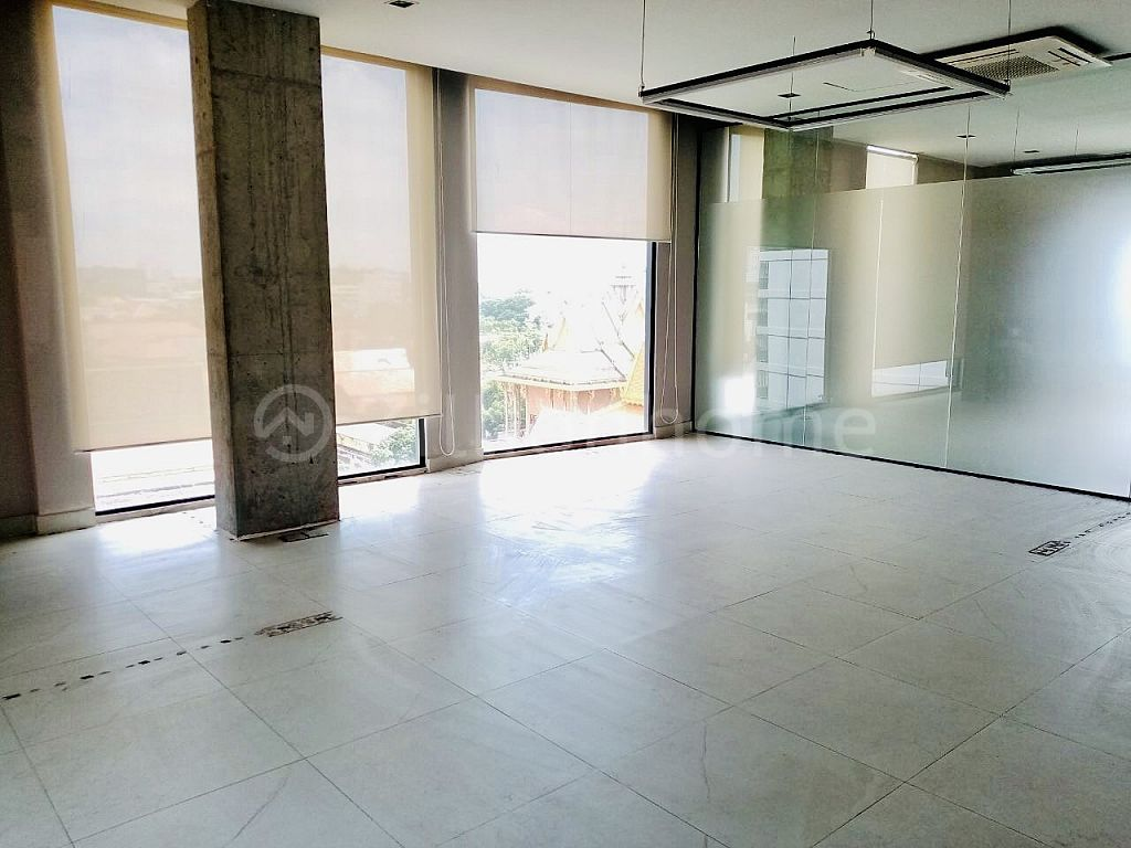 OFFICE SPACE AVAILABLE IN BKK 1