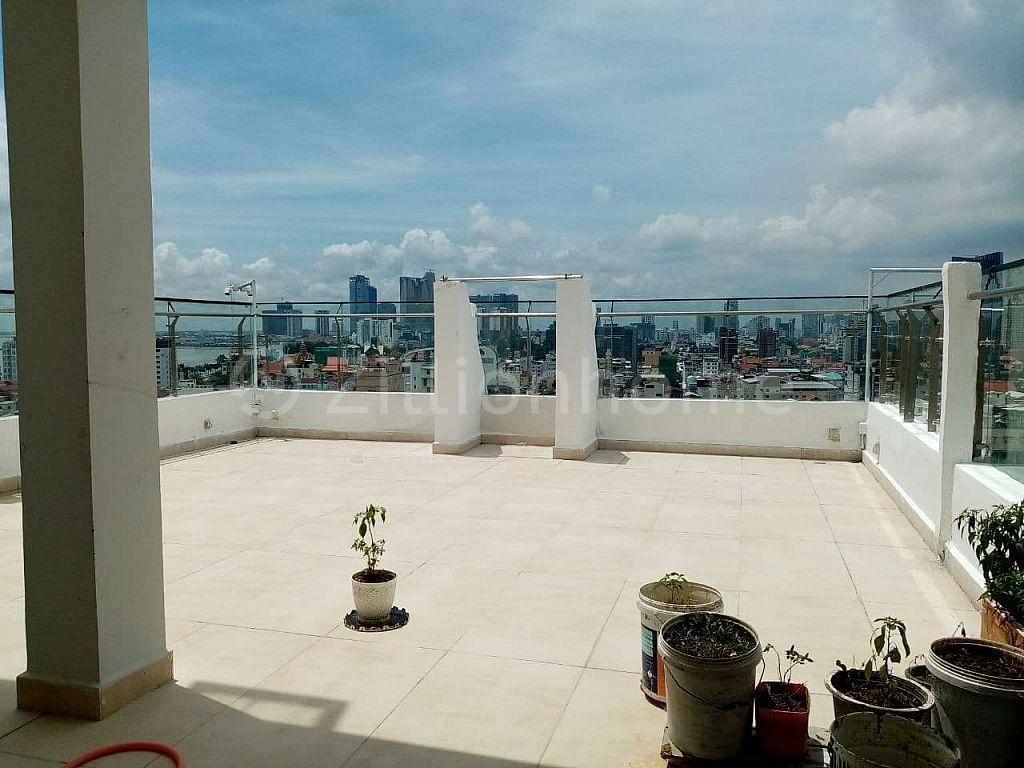 HOTEL & APARTMENT BUILDING IN DAUN PENH