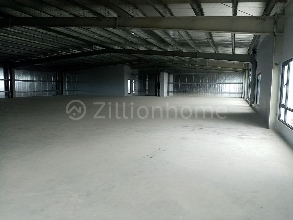 NEW OFFICE SPACE IN SEN SOK