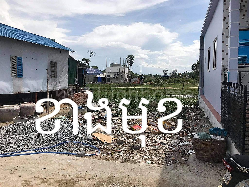 Land for sale near National Road 3