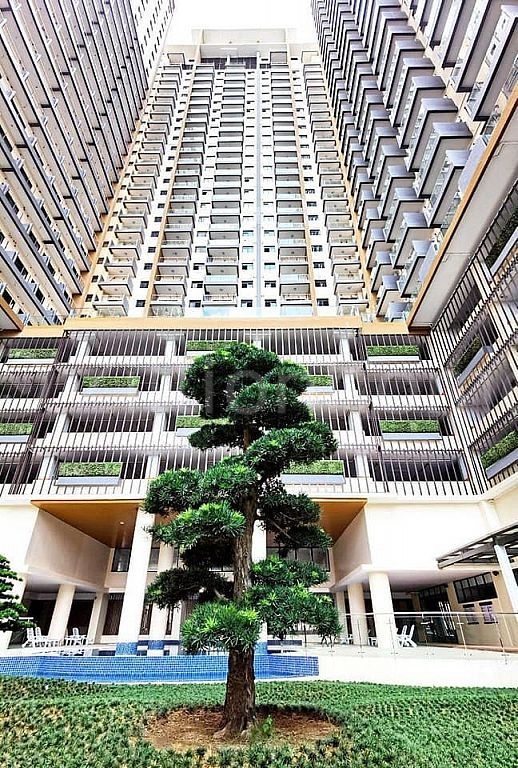 Sky Tree Residence ទួលសង្កែ