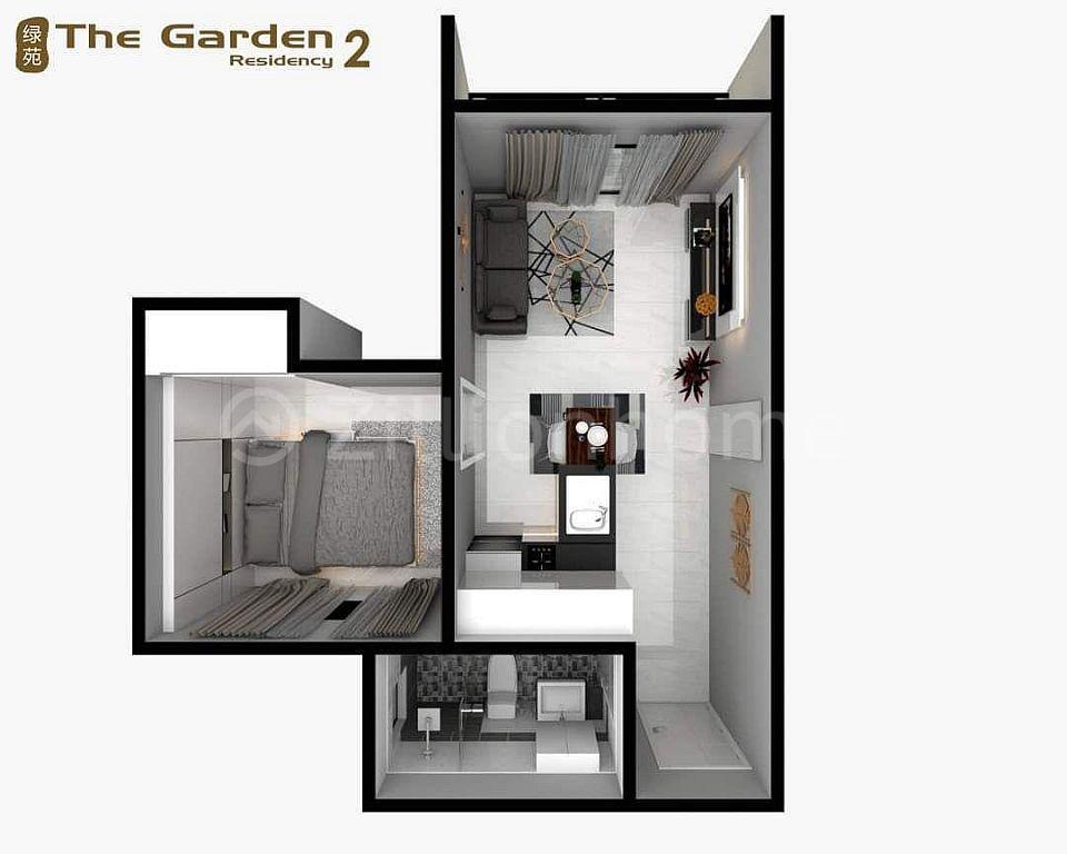 The Garden Residence 2