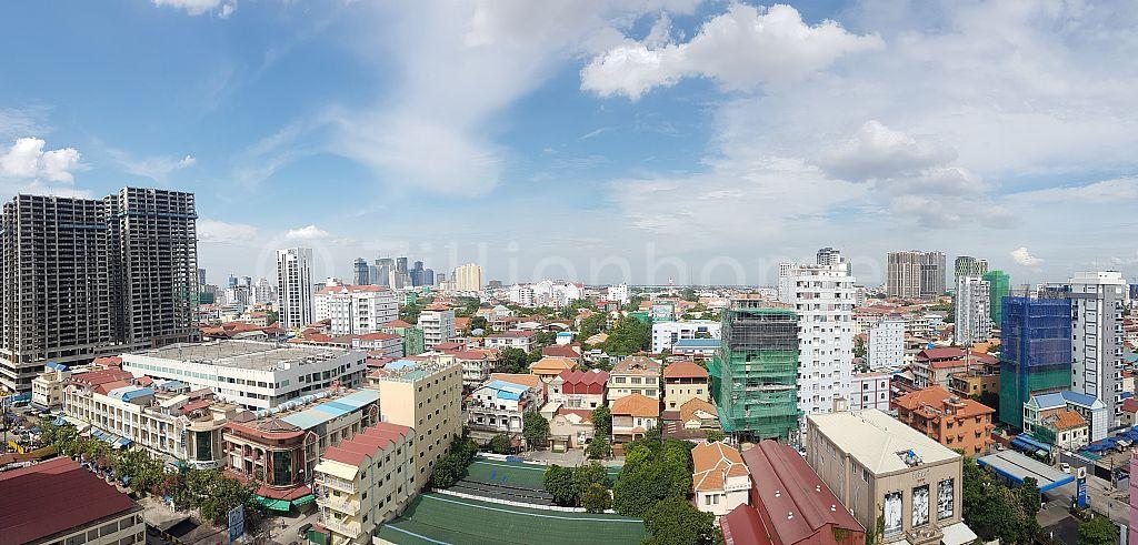 L Residence Boeung Trabek 2