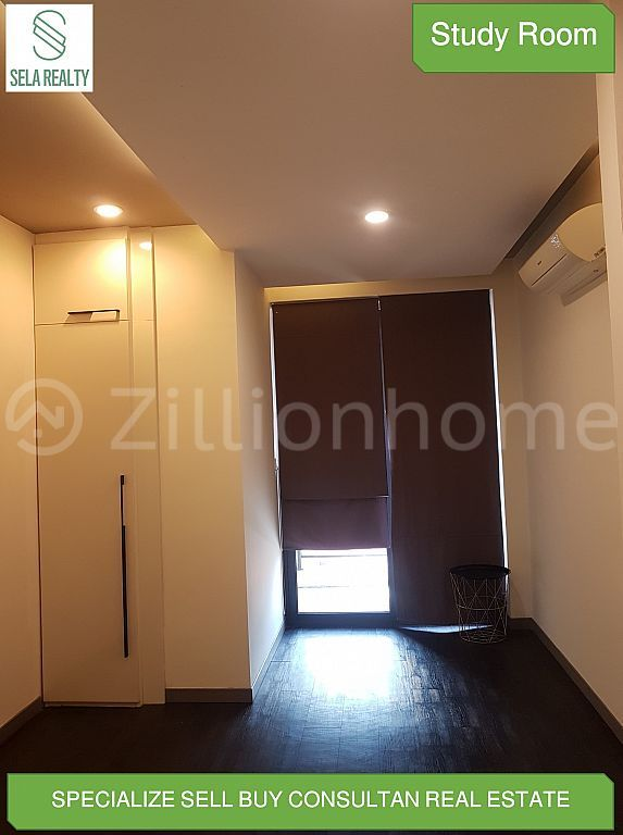 Condo Galaxy Residence For Urgent Sale