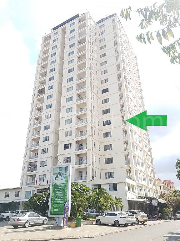 Condo Mekong View 1 for Urgent Sale