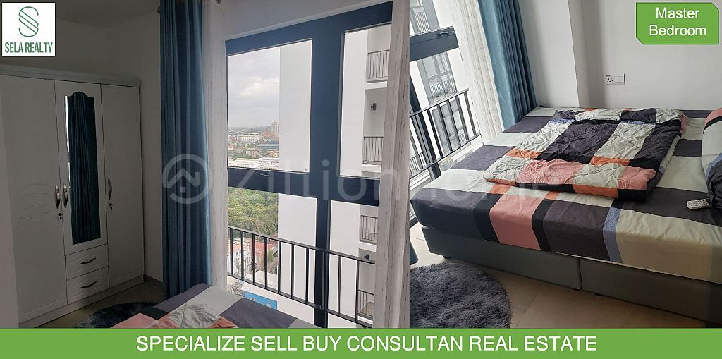 Corner Unit at Urban Village 1 For Sale With Rental Income