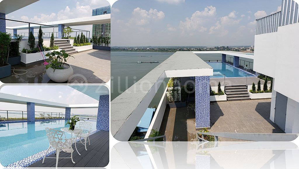 Condo Mekong View 6 - Buy Condo and Move In