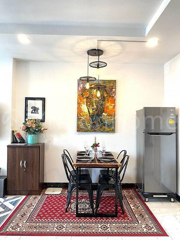 Condo L Residence Bengtompun For Re-Sale Urgent