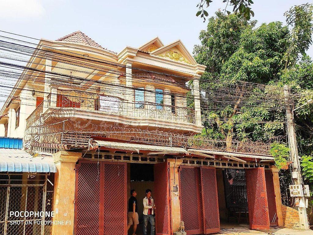 Villa for sale 别墅出售