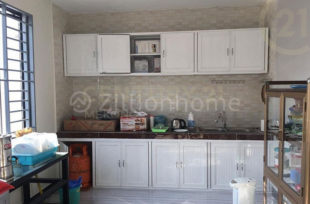 Flat for Sale at Stoeung Mean Chey