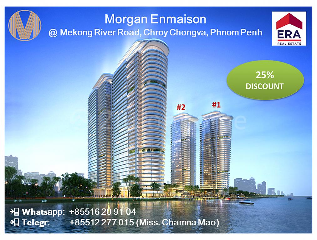 Morgan Enmaison +85516209104 WhatsApp