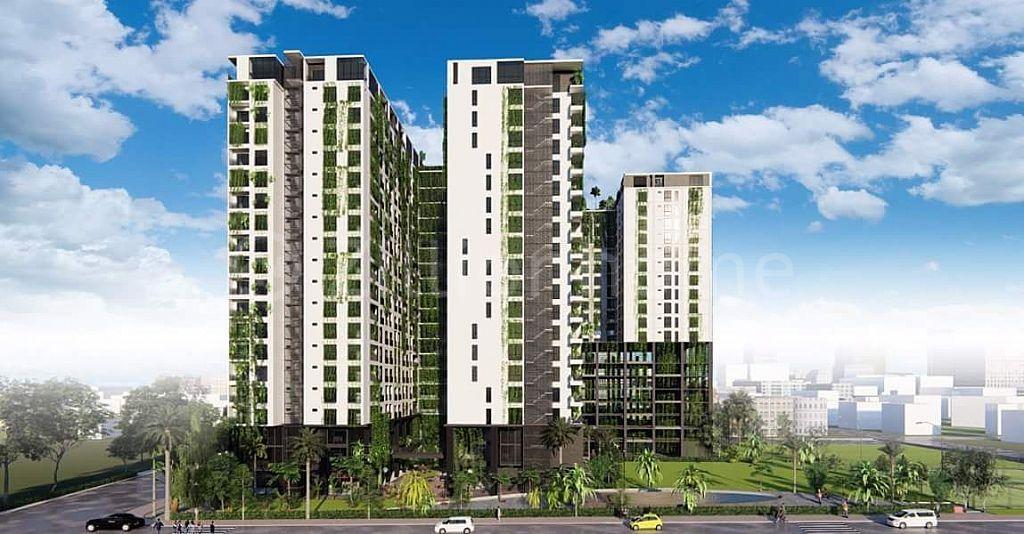 Urban Village Condo Skyprime