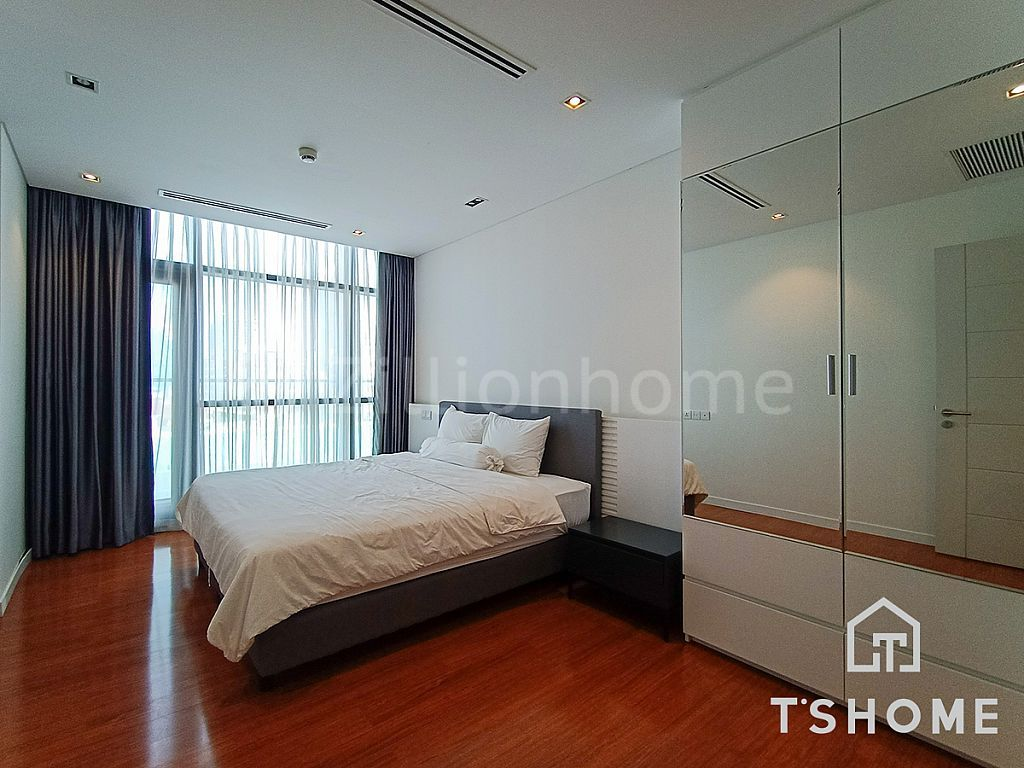 Brand New 2BR Apartment for Rent in BKK3 115㎡ 1200USD