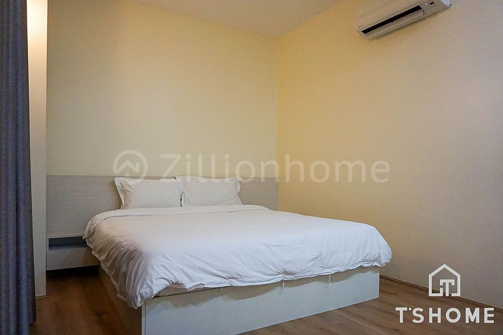 Modern 2BR Apartment for Rent in BKK1 105㎡ 1200USD