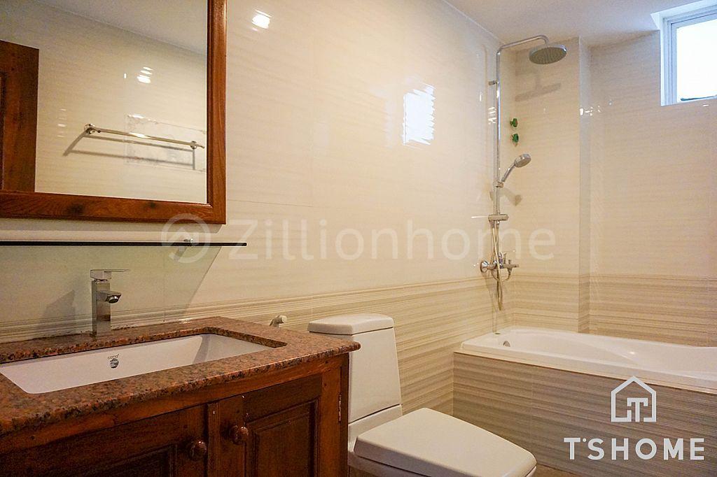Cozy 2BR Apartment for Rent BKK1 125㎡ 950USD