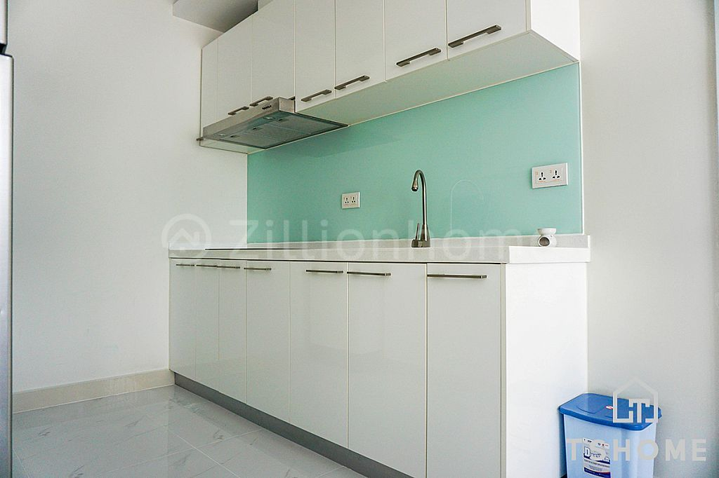 Modern 2 Bedrooms Apartment for Rent in BKK1 1500USD 80㎡