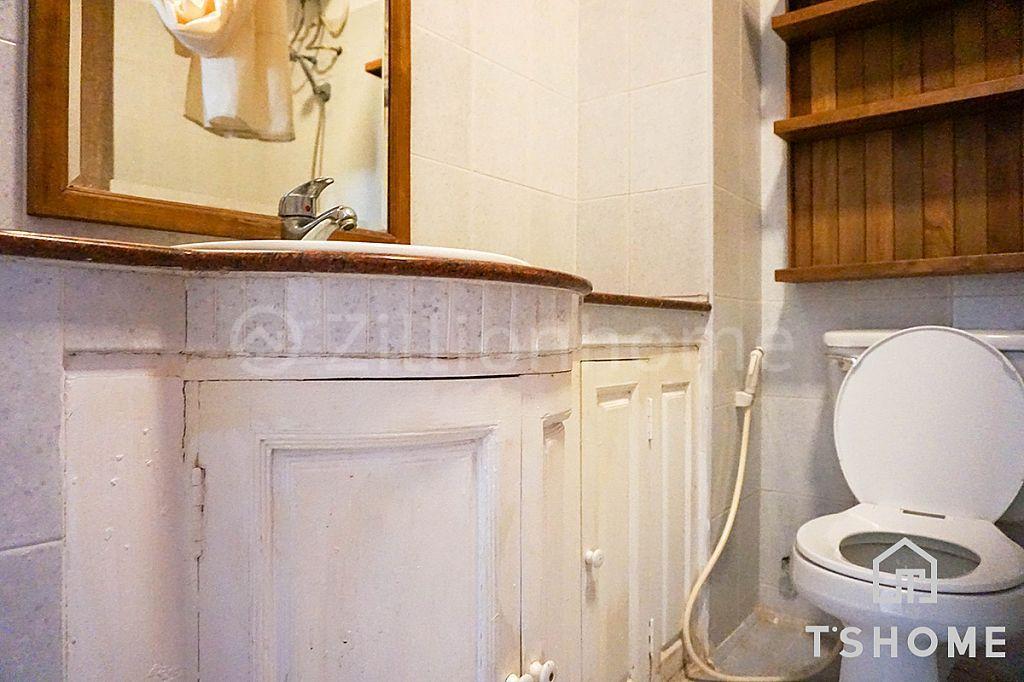 Best Price 2 Bedrooms Apartment for Rent in BKK1 750USD 120㎡