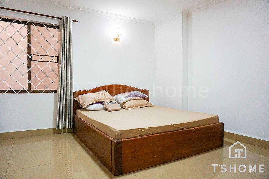 Classic 2 Bedrooms Apartment for Rent in BKK1