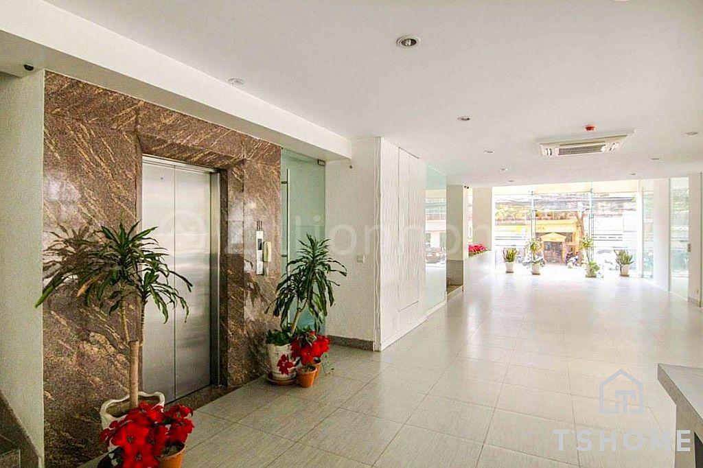 Exclusive 2 Bedrooms Apartment for Rent in BKK1 1500USD 145㎡