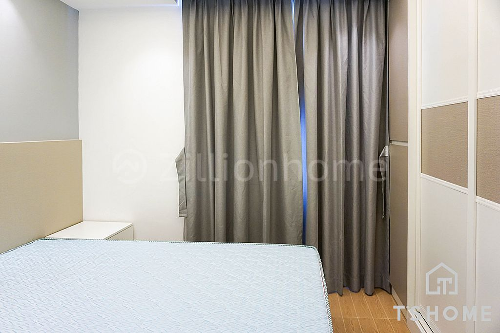 Beautiful 1 Bedroom Apartment for Rent in BKK1 600USD 45㎡
