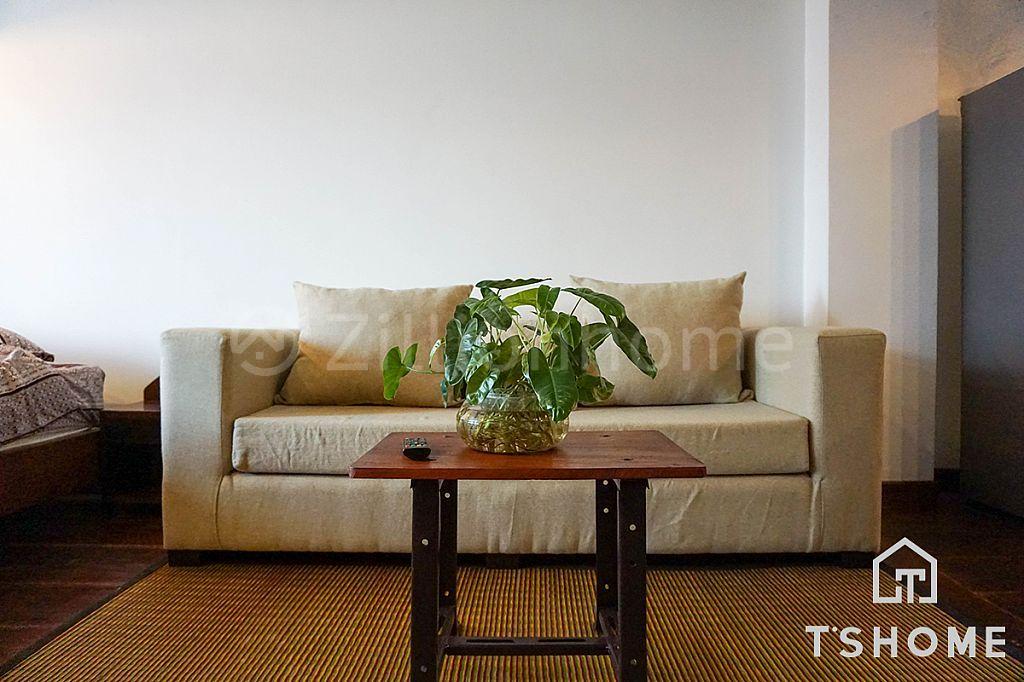 Nice Studio Room for Rent in BKK1 650USD 45㎡