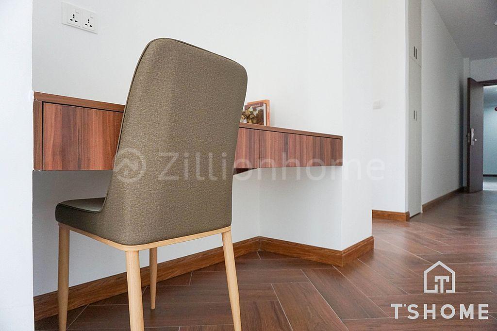 Modern 1 Bedroom Apartment for Rent in BKK1 75㎡ 1,300USD