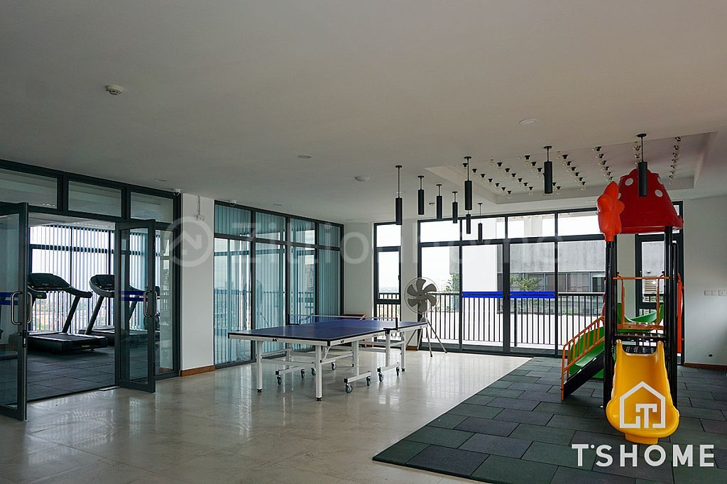 Spacious 3 Bedrooms Apartment for Rent in BKK1 150㎡ 2,500USD