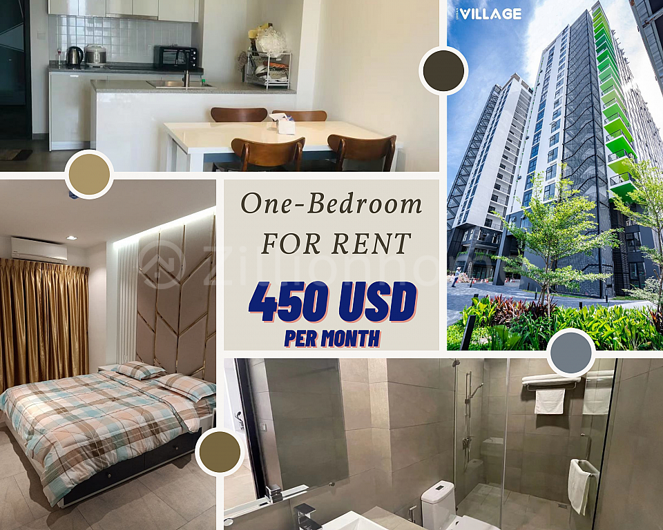 Beautiful Unit for Rent