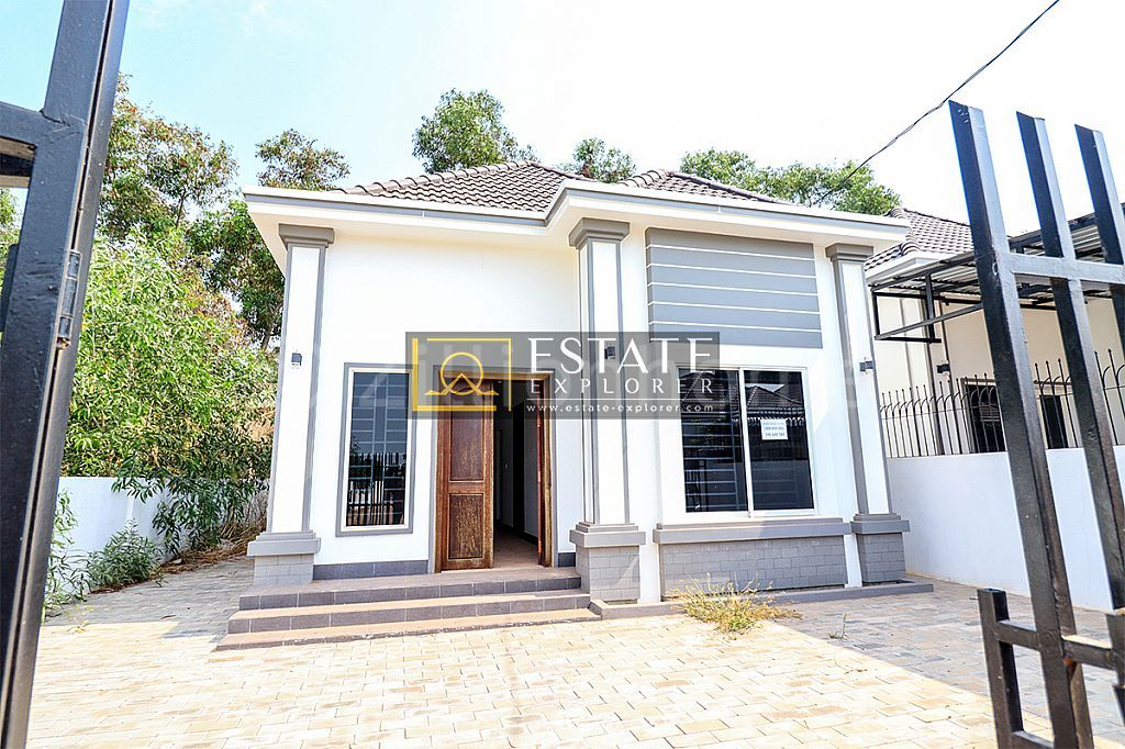 House for sale in Siem Reap