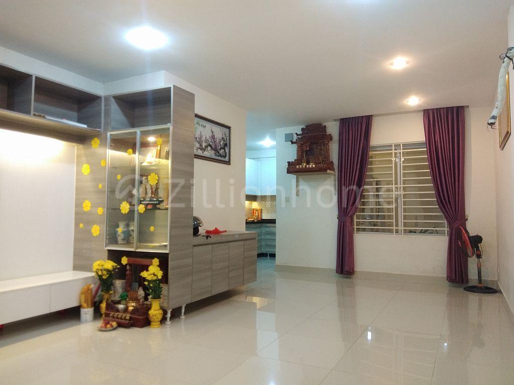 Villa LC2 for Sale & Rent