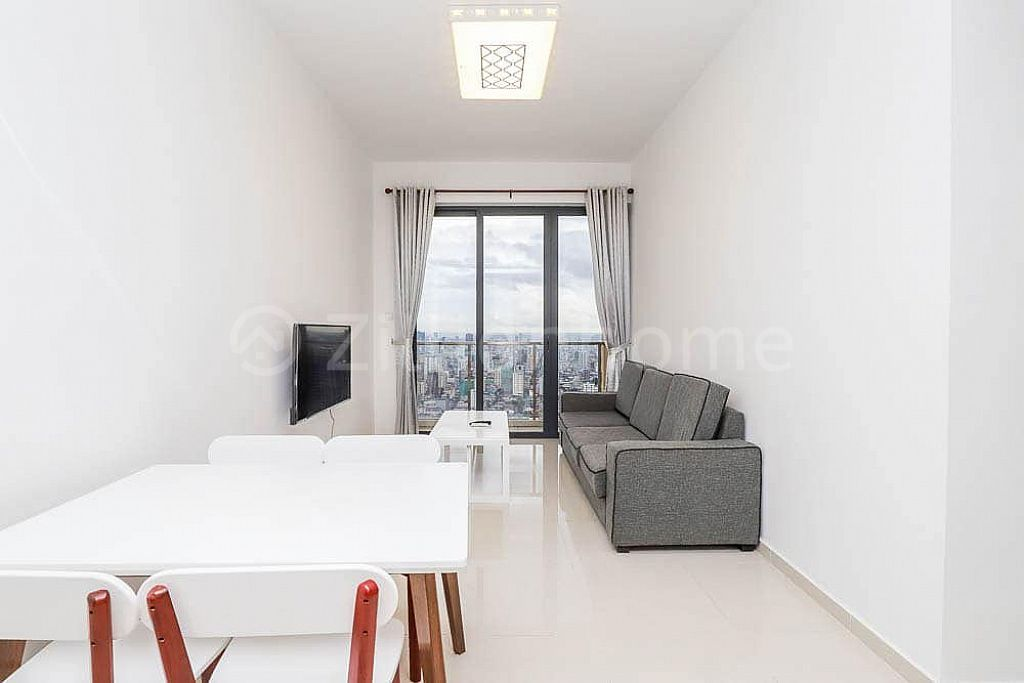The Skyline Condo for Rent