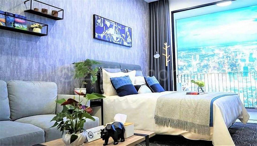 M residence phnom penh for sale