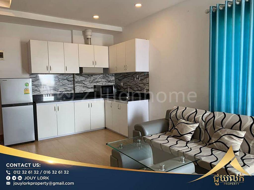 Condo for rent 13th floor