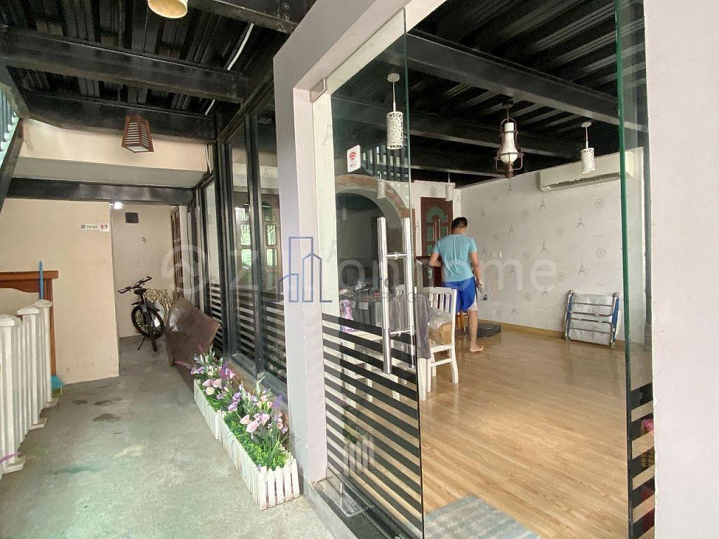 Shop rent in Toul Tom Poung   ហាងជួលនៅទួលទំពូង