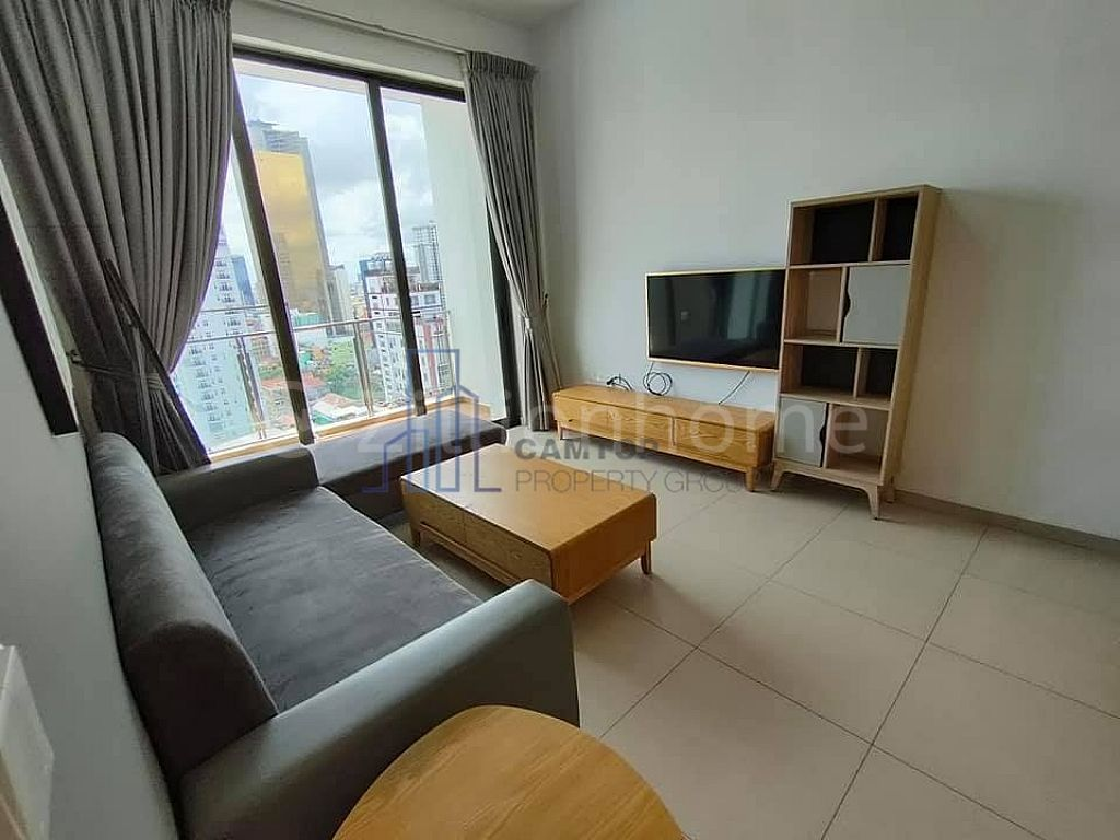 Special Price | 2BR - Apartment For Rent In BKK3 area