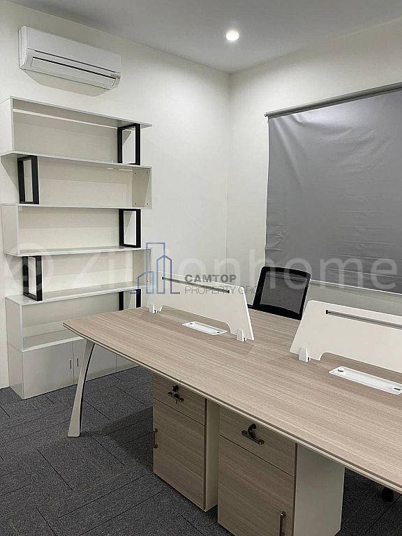 ការិយាល័យថ្មីសម្រាប់ជួលនៅទួលទំពូង   Brand New Office for Rent in Toul Tom Poung area
