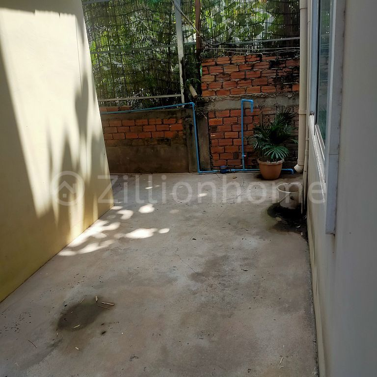 One Bed Room Apartment for Rent In Siem Reap City
