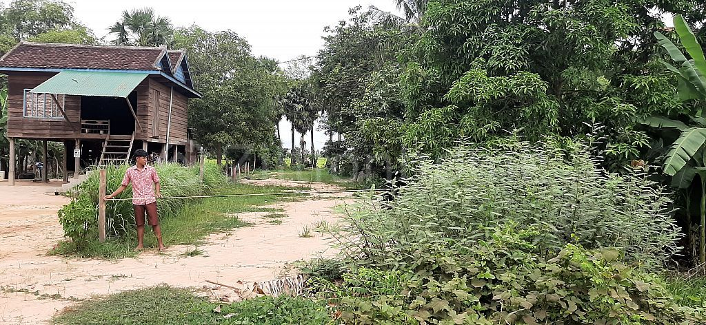 Land for sale 20000$