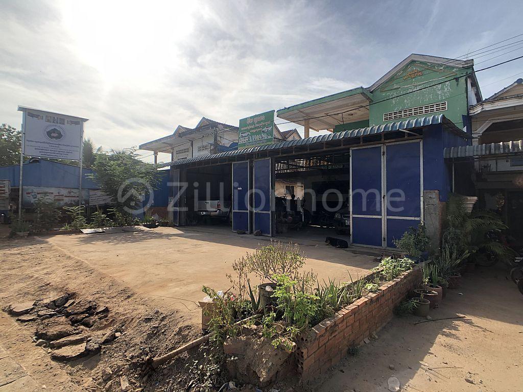 ផ្ទះសំរាប់លក់ l House for Sale - 355,000$