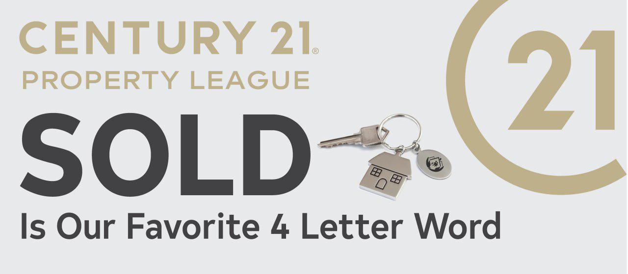 Century 21 Property League