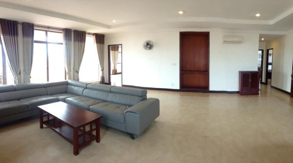 Apartment For Rent At Boeng Proluet