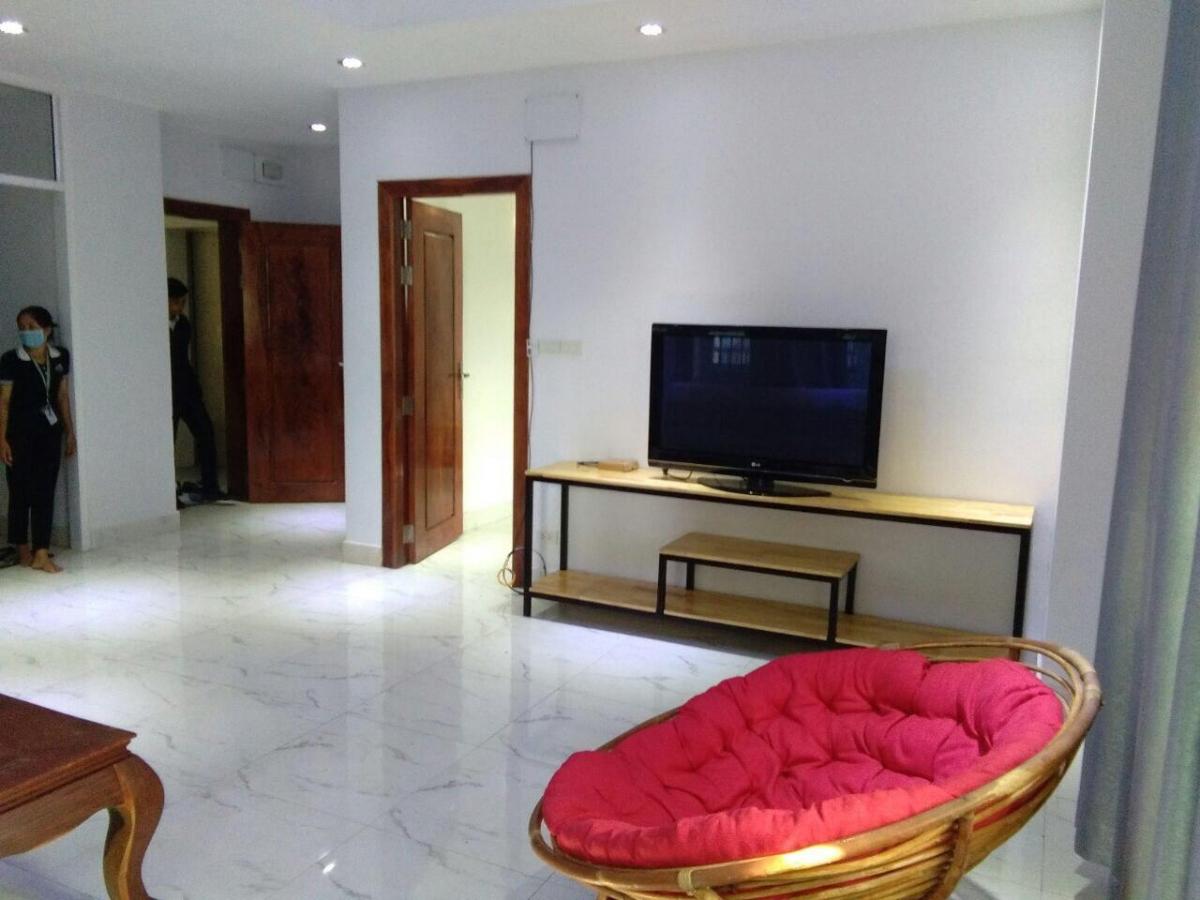Apartment For Rent Boeng Proluet
