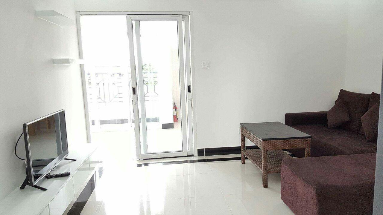 Apartment For Rent And Sale At BKK3
